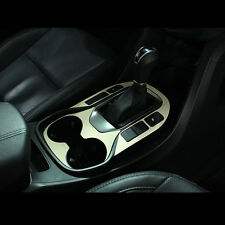 Gear panel Molding Decal Sticker For Hyundai Santa Fe Sports 2013~2015