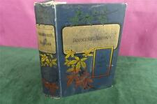 Innocents Abroad by Mark Twain C.1910 edition hardback good condition