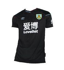 Burnley FC Trikot Away 2020/21 Umbro Shirt Jersey England S M L XL XXL