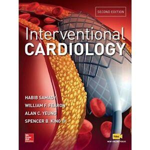Interventional Cardiology, Second Edition by Habib Samady, William Fearon, Al...