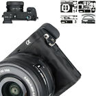 3M Camera Body Skin Film Cover Protector fr Sony A6100 A6400 A6300 16-50mm Lens