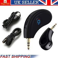 Voiture Musique Adaptateur Récepteur Bluetooth 4.0 CSR intégré Dongle Micro audio aux 3.5 mm