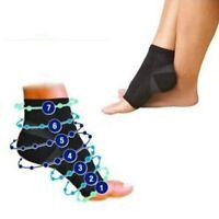 Kompressionsstrümpfe Socken Sport Running Stützstrümpfe Fersensporn