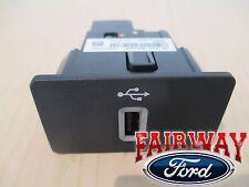 OEM Genuine Ford APPLE CARPLAY Interface Module - Single Port  - Mustang & Focus