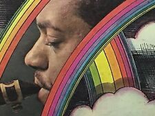 EDDIE HARRIS -The Tender Storm ~ATLANTIC 1478 {orig} *1967* w/Cedar Walton >RARE