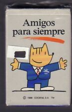 1988 Amigos Para Siempre Olympics Card Set Coob 1992 jh61