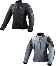 LS2 Serra Evo Lady Motorcycle Motorbike Waterproof Textile Racing Jacket