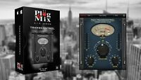60% OFF! PLUG & MIX TRANSCONTROL Transient Plugin (RETAIL KEY)
