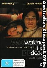 Waking The Dead DVD NEW, FREE POSTAGE WITHIN AUSTRALIA REGION 4