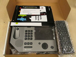 LG-Nortel IP8540 8540 8500 Series Touch Screen IP Téléphone Phone PoE TOUT NOUVE