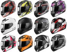 Casques LS2 anti-rayure moto pour véhicule