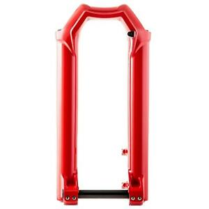 """Marzocchi Bicycle Bike Fork Bomber 58 Lower Leg Assembly 20 X 110 Red - 27.5"""""""