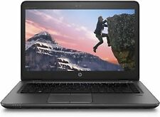 HP Laptops and Notebooks Zbook 256GB SSD Capacity