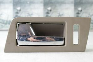 2008 Mercury Mariner Door Handle Inside Inner Front Left Driver Side Ford OEM