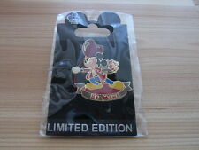 Mickey Mouse Be Mine Valentine's Day 2008 Pin Employee Cast Exclusive LE 150
