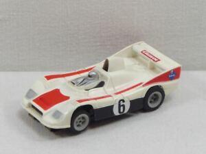 Carrera 160 Spur Porsche 936 weiß-rot Nr.63404 TOP! (F7033)