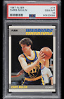 1987-88 Fleer Basketball Cards 48