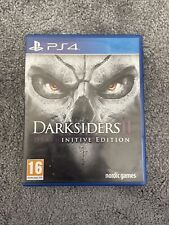 Darksiders 2 PS4 game PEGI 16 PAL