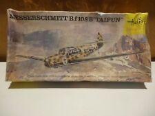 HELLER MESSERSCHMITT B.F108B TAIFUN SEALED VINTAGE