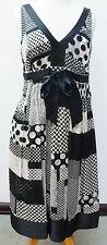 Monsoon Spotted Dresses for Women