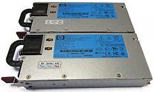 HP ProLiant DL380 G6 G7, ML350 G6 460W Power Supply 499250-201 511777-001