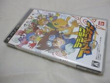 7-14 Days to USA Airmail Delivery. SONY PSP Digimon Adventure Japanese Version