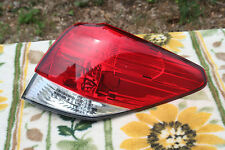 Subaru Liberty Outback Legacy  BR 5-GEN 09-14 Tail light #2 Right genuine