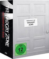 The Twilight Zone - Die komplette Serie [Blu-ray] 30 BluRays -NEU in Folie (355)