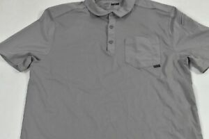 5.11 Tactical series polo shirt size large men