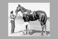 AGILE - USA 1905 Kentucky Derby winner modern Digital Photo Postcard