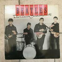The Beatles _ The Decca Sessions 1.1.62 _ Vinile LP 33giri_1987 Topline UK RARE!