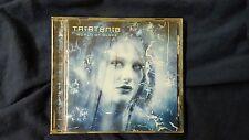 TRISTANIA - WORLD OF GLASS. CD