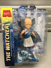 Diamond Select The Watcher action figure Marvel Select New sealed