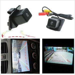 Dynamic Rear View Camera For Mercedes-Benz W204 W212 W221 S Class Night