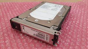 Dell Equallogic 600GB 3.5'' LFF SAS 6G 10K Hard Drive ST3600002SS PS6500 PS6510