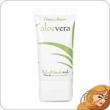 FM World - Aloe Vera - Peel-off facial mask 50 ml by Federico Mahora