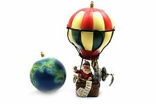 Possible Dreams Santa's Big Balloon 465037 Flights of Fancy Hot Air Balloon