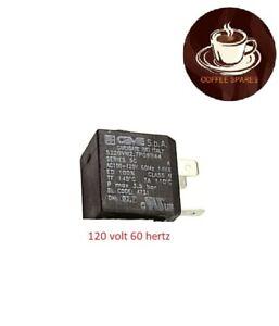 120 volt 60 hertz 14va - CEME ELECTRICAL COIL for Solenoid Valve