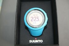 Suunto Ambit3 Sport w/ Heart Rate Monitor - BLUE - GPS Watch - Multi Sport