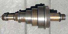 """New listing Vintage 1948 13"""" South Bend Lathe Headstock Spindle w/ Cone Pulley - 1 7/8"""" - 8"""