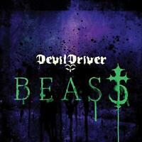 DevilDriver - Beast - New Sealed Vinyl LP Album