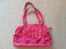 Jane Norman Deep Pink Handbag