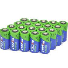 24pcs CR123A CR17345 DL123A EL123A 3V Lithium Batteries for Netgear Arlo Camera