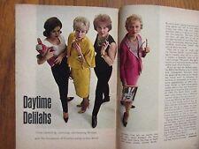 De-1964 TV Guide(LUDI CLAIRE/LEE LAWSON/JULIET PROWSE/HAILA STODDARD/FESS PARKER