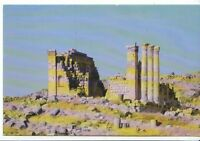 Middle East Postcard - Zeus Temple - Jerash - Jordan   U1023