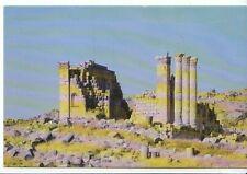 Middle East Postcard - Zeus Temple - Jerash - Jordan   U1023