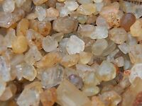 500 Carat Lots of Topaz Rough - Plus a FREE Faceted Gemstone
