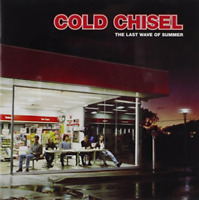 COLD CHISEL The Last Wave Of Summer CD BRAND NEW