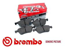 GENUINE BREMBO FRONT BRAKE PADS P44022 RANGE ROVER MK4 L405 13-ON FOR TRW BRAKE