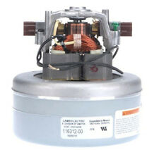 Ametek Lamb Vacuum Blower / Motor 240 Volts 116312-00